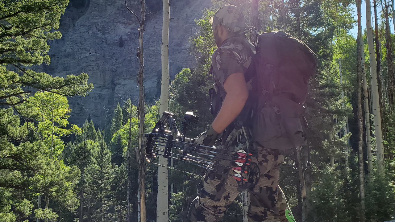 Kuiu Pack Systems